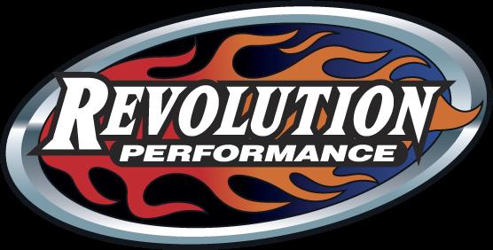 Revolution_Performance_Logo