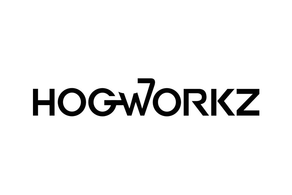 Hog Workz Logo