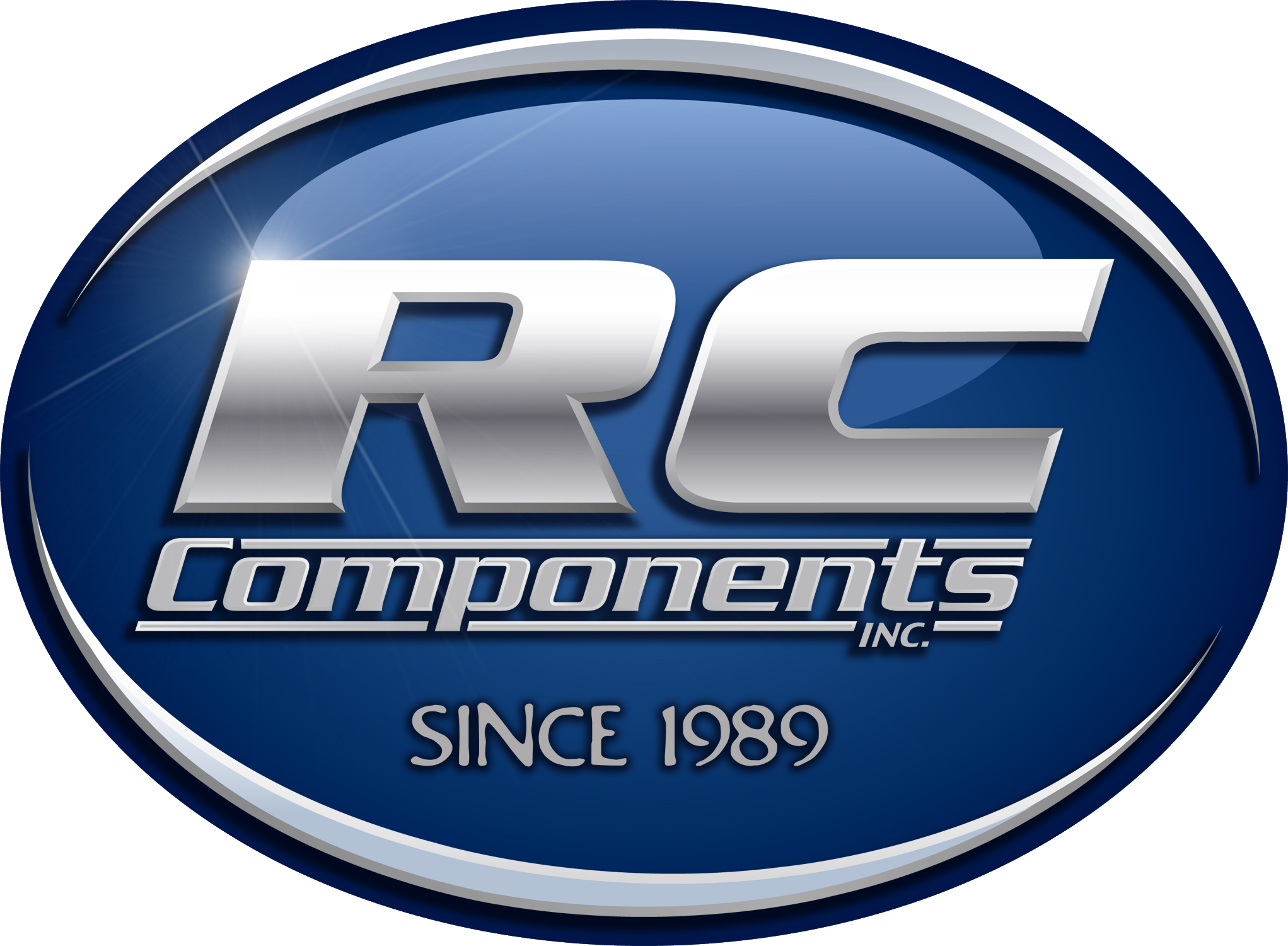 RC Components Logo